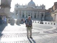 Mein Weg nach Rom